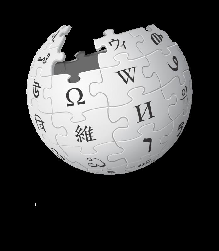 1200px Wikipedia logo v2 es 697x800 - Internet y la información.