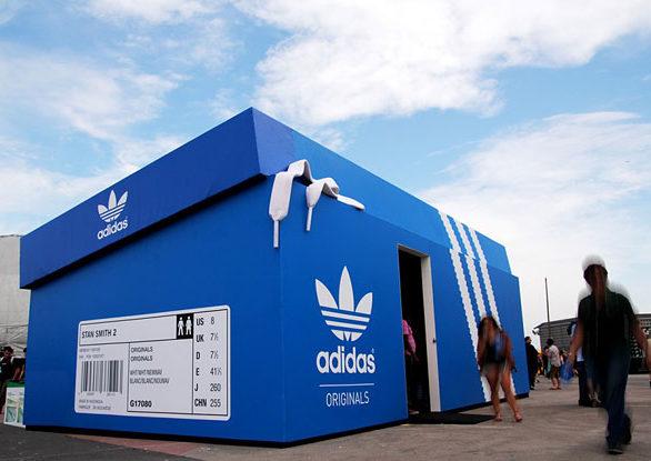 adidas pop up store adn e1507667881893 - Las tiendas Pop Up
