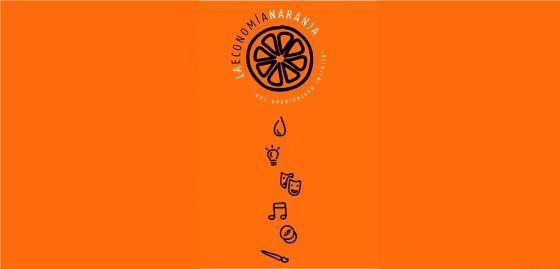 economía naranja - La Economía Naranja