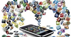 móviles y apps