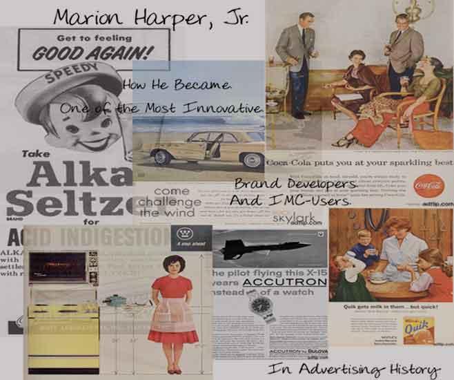 marion harper jr.