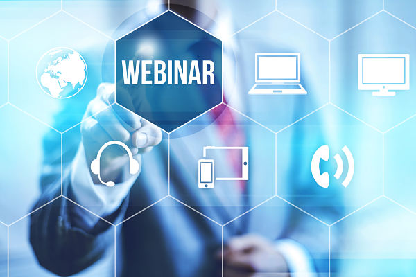 webinar online opt - Nuevas tendencias en Marketing y Comunicación